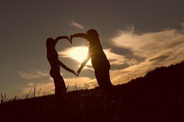 Freiheit durch Beziehung