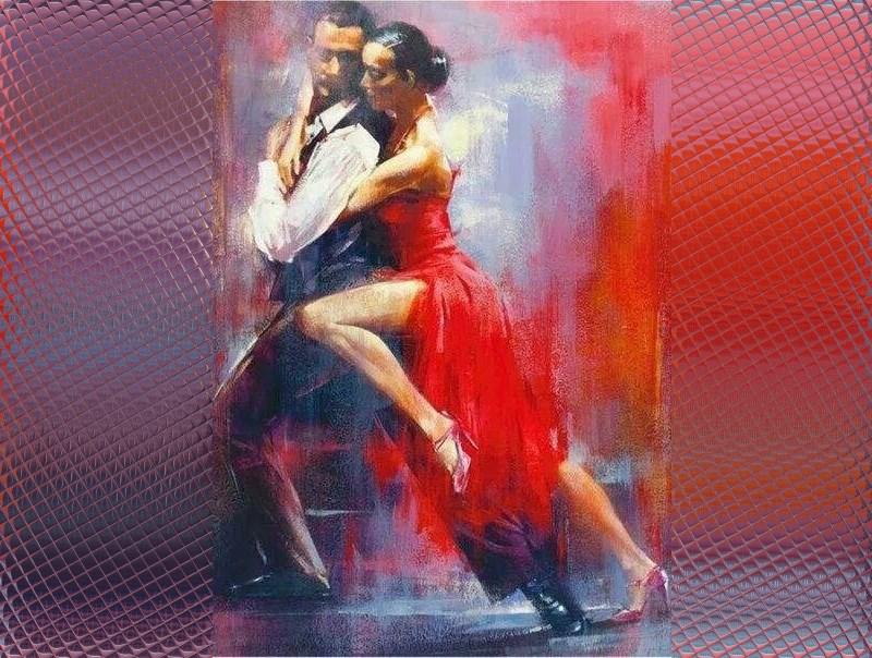 GfK und Tango