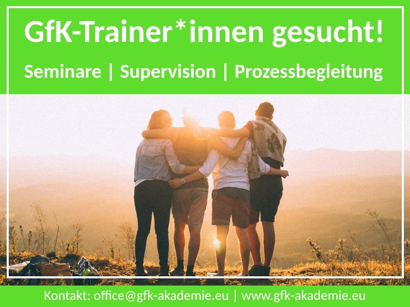 gfk-trainerinnen-gesucht
